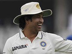 """""""Sachin Tendulkar Would Have To Wait"""": Geoffrey Boycott Asked If He Would Open For India"""