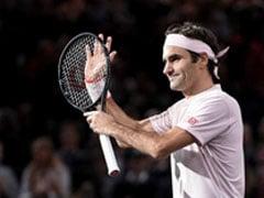 Tennis: होपमैन कप मैच में पहली बार आमने सामने होंगे रोजर फेडरर और सेरेना विलियम्स