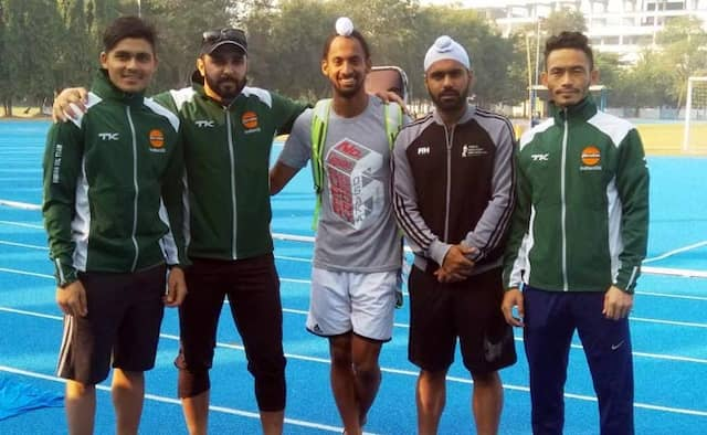 Beighton Cup: Ex-Olympian Deepak Thakur questioned for the system of India Hockey