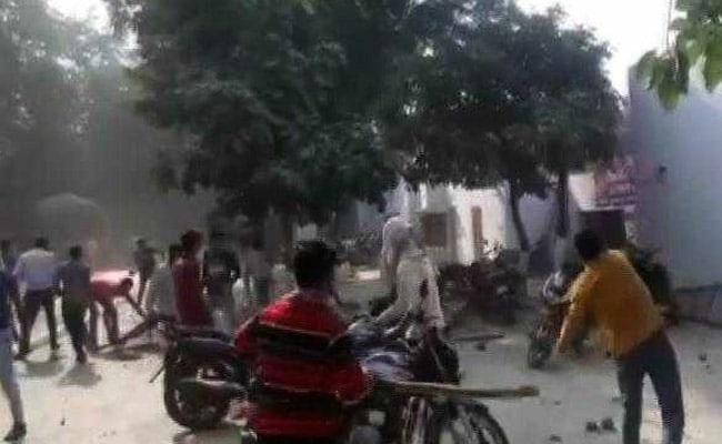 'Big Conspiracy,' UP Police Chief Says On Mob Killing Over Cow Slaughter