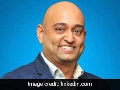 LinkedIn Appoints Mahesh Narayanan As Country Manager For India