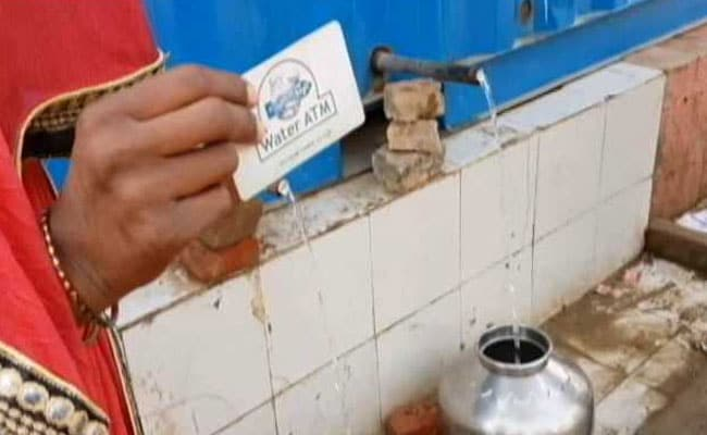 Ground Report: राजस्थान के 33 जिलों में फ्लोराइड युक्त पानी पीने की मजबूरी, लाखों लोग पड़ रहे बीमार
