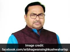As Upendra Kushwaha Exits NDA, His Second-In-Command Joins Nitish Kumar