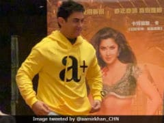 Aamir Khan's Rep Says China Event Was Cancelled Because Too Many Fans Showed Up