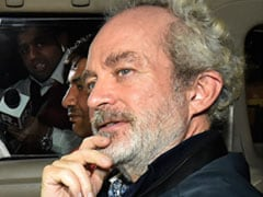 "Probe Agency Chargesheet Against Christian Michel Mentions ""Mrs Gandhi"""
