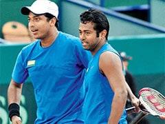 Tennis: महेश भूपति बोले, लिएंडर पेस का एशियाई खेलों से हटना कोई मुद्दा नहीं..