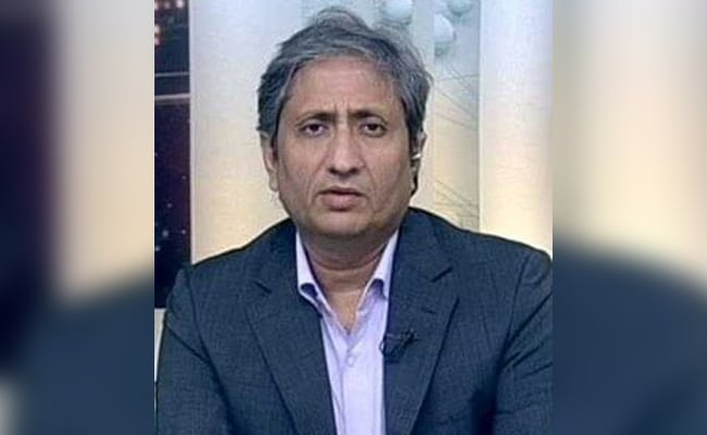 रवीश कुमार की टिप्पणी: 10 प्रतिशत आरक्षण में हिन्दू सवर्ण, ईसाई और मुसलमान भी हैं