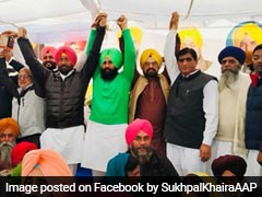 "Rebel AAP Leaders Launch New Alliance To Take Back ""Glorious Punjab"""