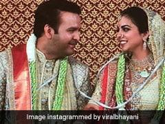 Isha Ambani Wedding: ईशा की शादी पर अमिताभ ने कही कुछ ऐसी बातें, मुकेश अंबानी-नीता अंबानी का हुआ ये हाल-Video