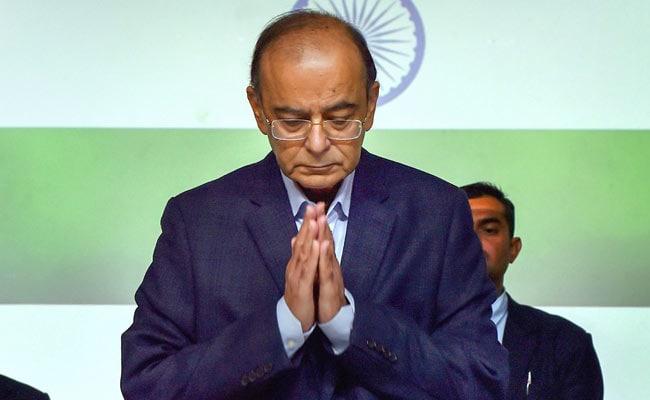 बिहार में एनडीए के 'संकटमोचक' बने केंद्रीय वित्त मंत्री अरुण जेटली, ऐसे खत्म करवाई खींचतान