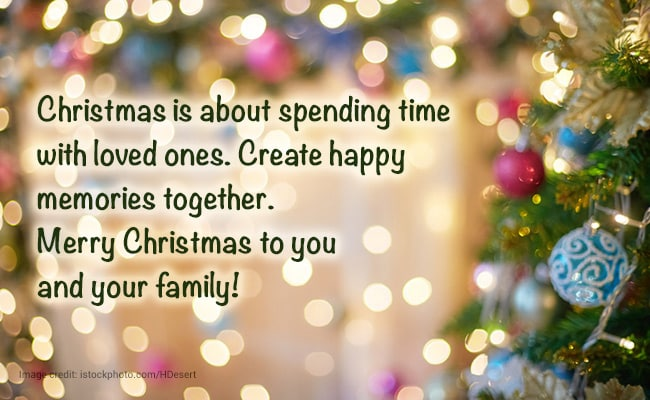 Christmas 2018 Images Wishes Quotes Messages Sms Whatsapp And