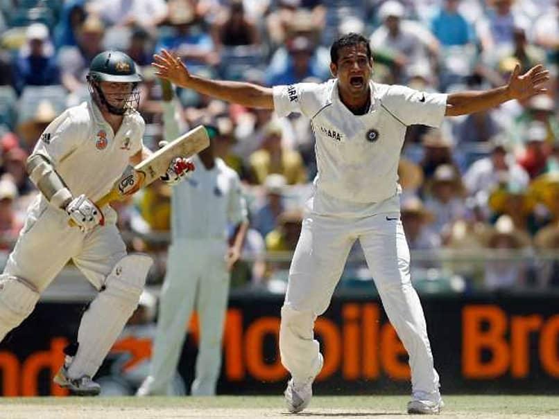 India vs Australia: Indias Top 5 Test Bowling Performances In Perth