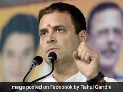 To Choose Chief Ministers, Rahul Gandhi's Hi-Tech, 'Democratic' Solution