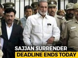 Video : Sajjan Kumar, Convicted In 1984 Anti-Sikh Riots, Surrenders In Court