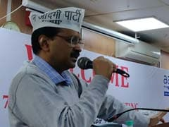 """We Can Also Abuse, But We Are Hindus"": Arvind Kejriwal Complains To PM"