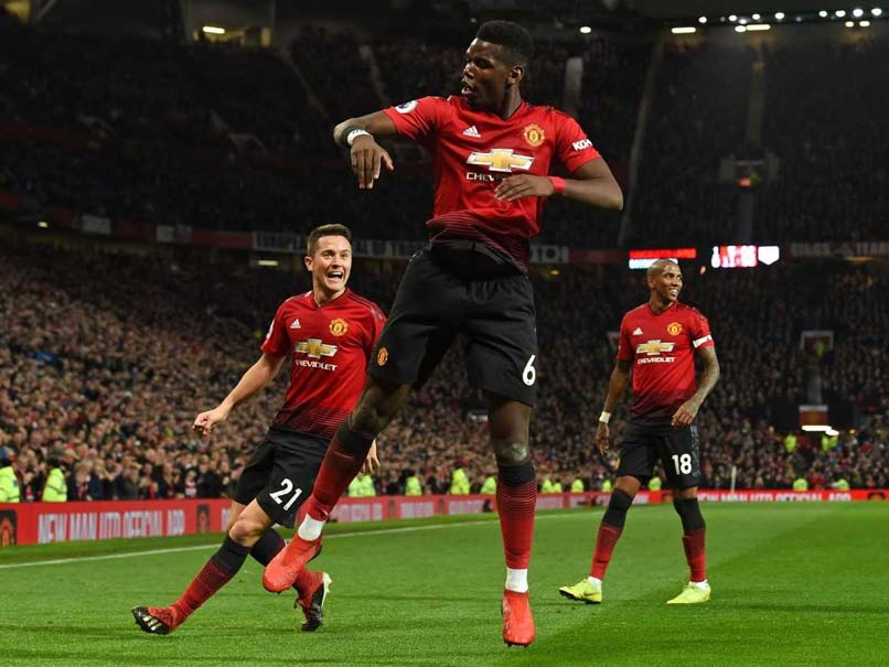 How Solskjaer's high-pressure tactics allow Paul Pogba the freedom to dictate play