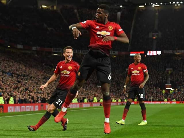 Three Easy Points For Ole Gunnar Solskjaer As Paul Pogba Stars Again In Manchester United Win