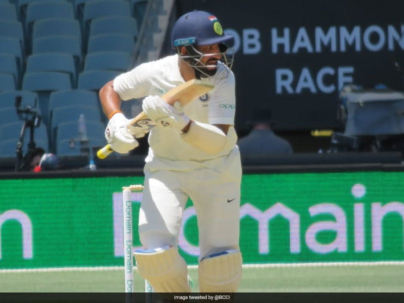 India vs Australia 1st Test Day 1: Only Cheteshwar Pujara fight for India with his bat