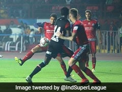 Indian Super League: NorthEast United Regain Second Spot After Goalless Draw Against Jamshedpur