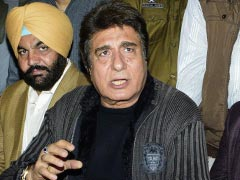 """Careful Or..."": Now Congress' Raj Babbar Has A Hanuman Barb For BJP"