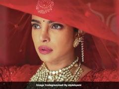 Stop. Look. Breathtaking Inside Pics From Priyanka Chopra And Nick Jonas' Wedding Are Here