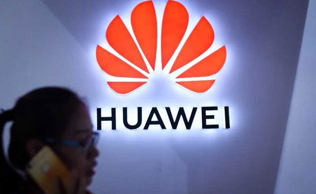Huawei 'not aware of any wrongdoing' by CFO arrested in Canada