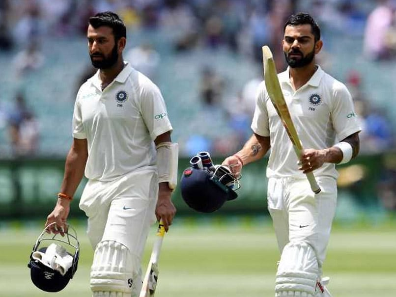 Our Batsmen Need To Learn From Cheteshwar Pujara, Virat Kohli, Says Pat Cummins