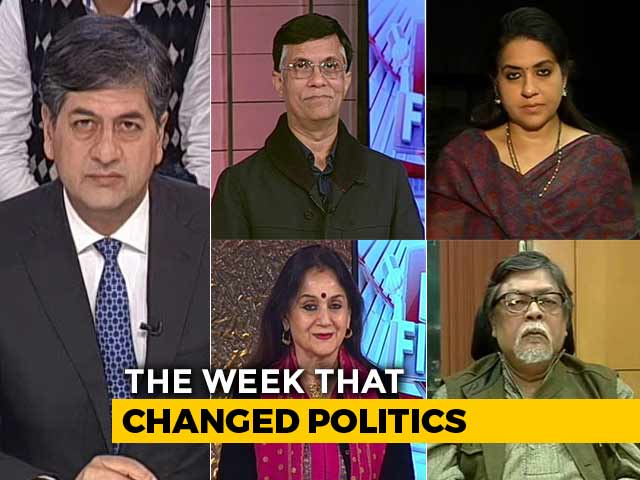Video : Assembly Poll Results: 2019 Now Wide Open?