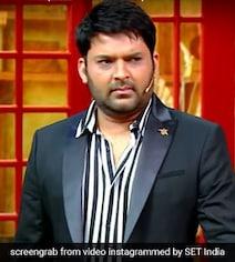 The Kapil Sharma Show में कीकू शारदा ने खोला राज, बताया- 'कहां थे एक साल तक कपिल शर्मा..' देखें Video