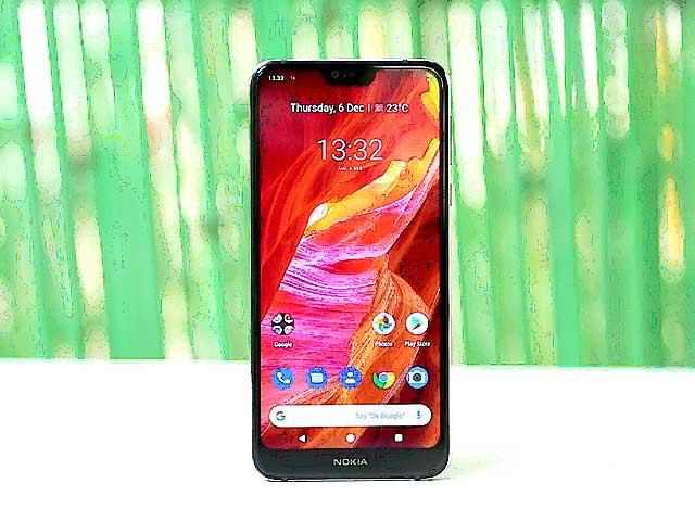 Video : Nokia 7.1 Review