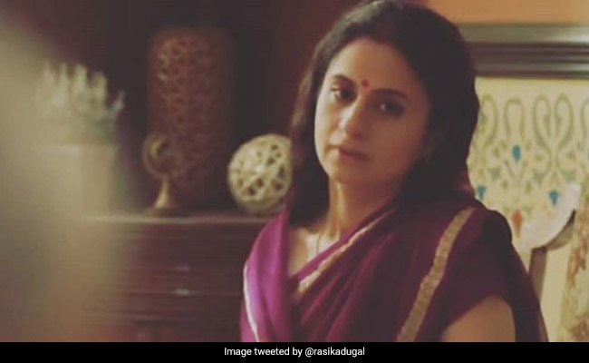 Mirzapur Actress Rasika Dugal Says 'Women Are Often Ignored From Main Narrative, Especially In Films'