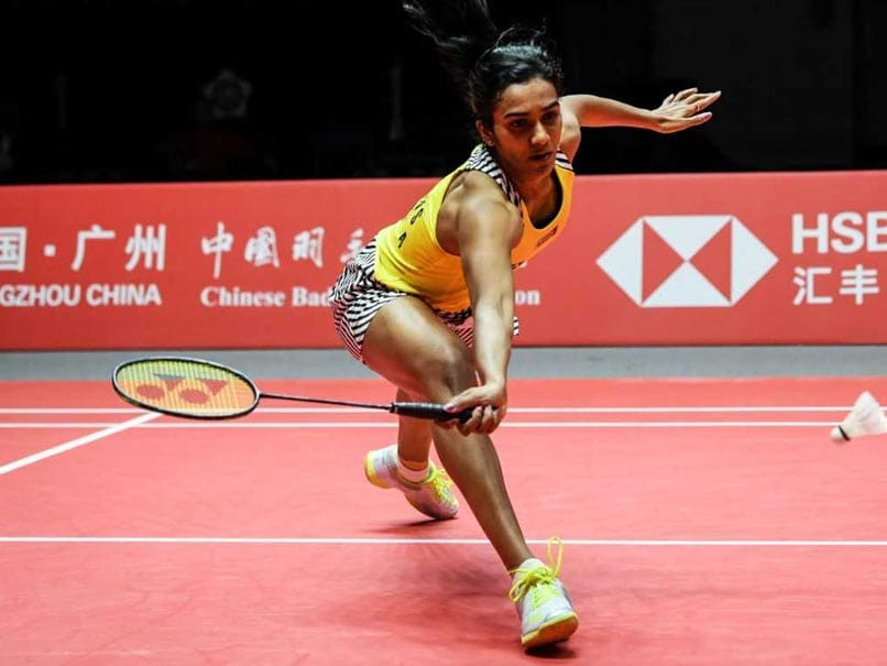 BWF World Tour Finals: PV Sindhu Aims For Gold In Yet Another Badminton Finale