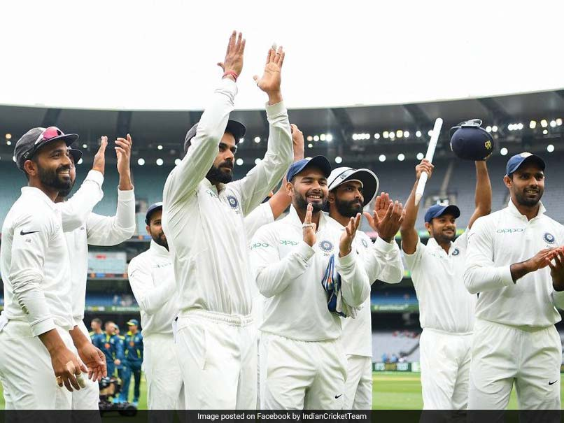 Virat Kohli, Indian Test Team Maintain Top Spots In ICC Rankings