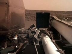 "NASA Mars Rover ""Slightly Tilted"", Experts Hope It Will Work As Planned"