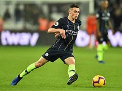 Manchester City vs Bournemouth: Phil Foden Kept Waiting For His Big Chance At Man City