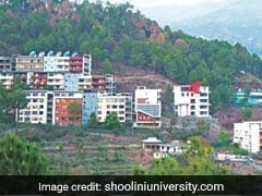 Himachal-Based University Files 105 Patents This Year