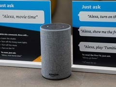 'Alexa, My Head Hurts': UK Health Service Signs Up Amazon
