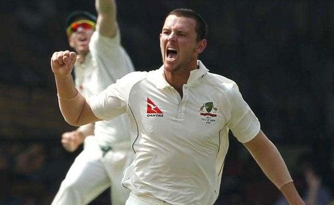 Ind vs Aus:ऑस्ट्रेलिया के जोश हेजलवुड ने इस बॉलर को बताया टीम का 'ट्रंप कार्ड'