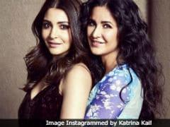 Hey Katrina Kaif And Anushka Sharma, The Internet Wants You To 'Please Be Best Friends'