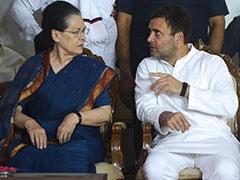 National Herald Case: Sonia Gandhi, Rahul Gandhi Seek Adjournment Of Appeals