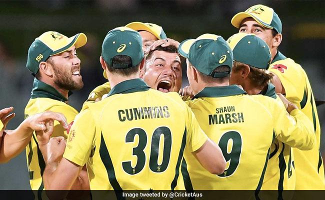 Ind vs Aus ODI Series: अपने इन तीन प्रमुख तेज गेंदबाजों को रेस्ट दे सकता है ऑस्ट्रेलिया...