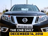 Video : Nissan Price Hike, Ducati India, Okinawa i-Praise