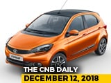 Video : 2019 Nissan Kicks Bookings Open | Renault Hikes Prices | Tata Tiago XZ+ Launched