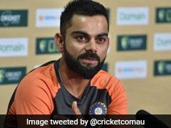 Ind vs Aus 1st Test: विराट कोहली ने इस बात के लिए की ऑस्ट्रेलियाई टीम की सराहना...