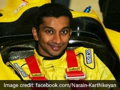 Narain Karthikeyan Calls For New Procedure Of Issuing Driving Licences