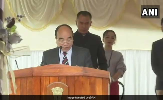Mizoram Against Citizenship Amendment Bill: Chief Minister To Amit Shah