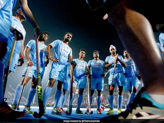"""Hockey World Cup 2018: India vs Belgium Match Is A """"Pre-Quarterfinal"""" For Us, Says Coach Harendra Singh"""