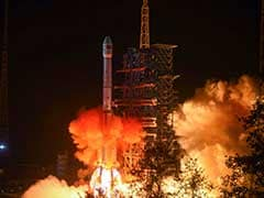 With Rocket Launched At Moon's Dark Side, China's Huge Leap In Space Race