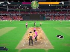 Big Bash Boom Cricket Game Review