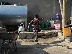 Afghanistan's 'Little Messi' Forced To Flee Ahead Of Taliban Offensive
